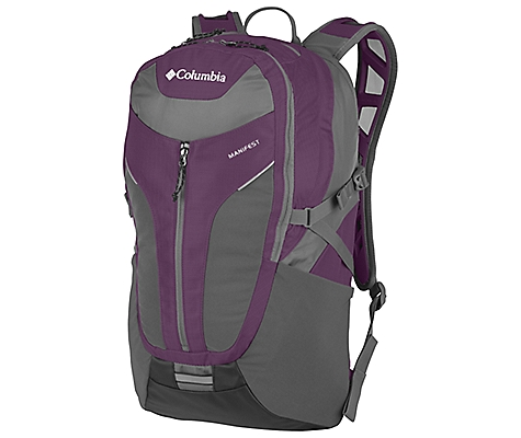 Columbia Manifest II Technical Daypack