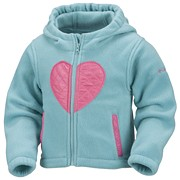 Cuddly Kailyn™ Fleece Jacket-Toddler