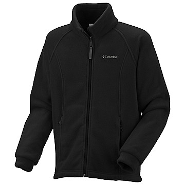 Benton Springs™ Fleece — Little Girls