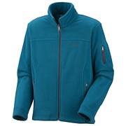 Little Girls Fast Trek™ Full Zip Fleece Jacket