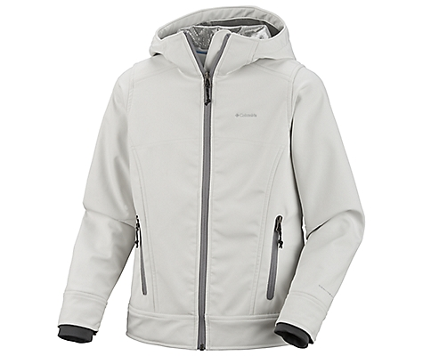 photo: Columbia Miss Sizzlin Softshell soft shell jacket