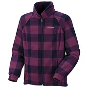 Girls Benton Springs™ Printed Fleece