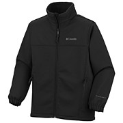 Ascender Junior™ Softshell—Little Boys