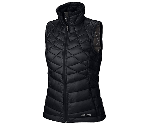 photo: Columbia Reach the Peak Vest