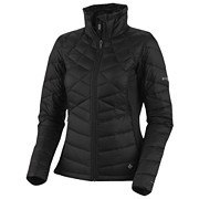 Women's Reach the Peak™ Hybrid Down Jacket