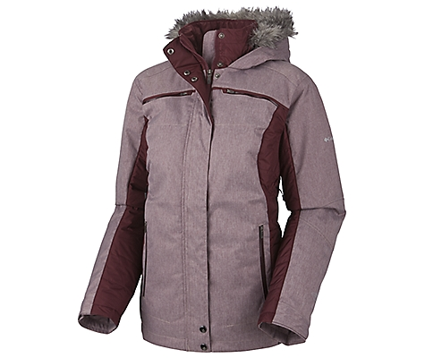 Columbia Timmy Tom Jacket