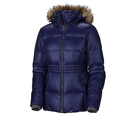 photo: Columbia Midtown Myth Jacket down insulated jacket