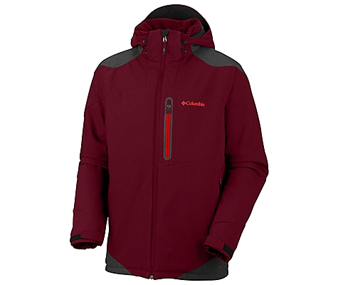Columbia Extraction Point Jacket