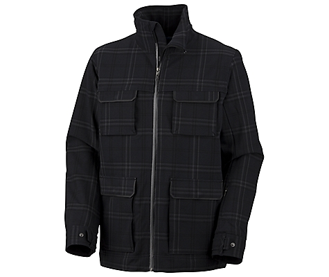 photo: Columbia Dual Commuter Plaid Jacket