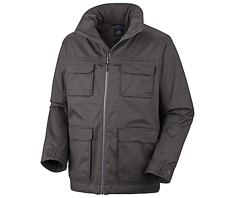 photo: Columbia Dual Commuter Jacket