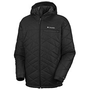 Men's Coup de Main™ Hooded Jacket