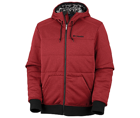 Columbia Airdawg Full-Zip