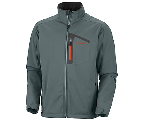 Columbia Supah Buttah Softshell
