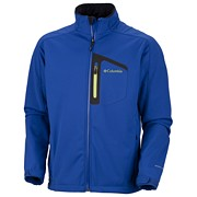 Men's Supah Buttah™ Softshell