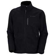 Men's Road 2 Peak™ Full Zip Fleece Jacket