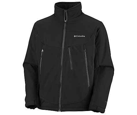 photo: Columbia Men's Heat Elite II Jacket
