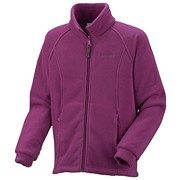 Girl's Benton Springs™ Fleece — Infant