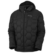 Men's Hexaholic™ Down Jacket - Tall