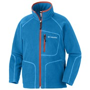 Boys Fast Trek™ Full Zip