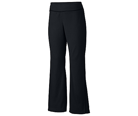 photo: Columbia Girls' Glacial Fleece Pant fleece pant
