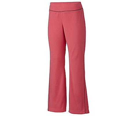 photo: Columbia Girls' Glacial Fleece Pant