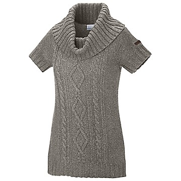 Women's Cabled Cutie™ Tunic