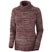 Women's Ombre Hombre™ Turtleneck Sweater