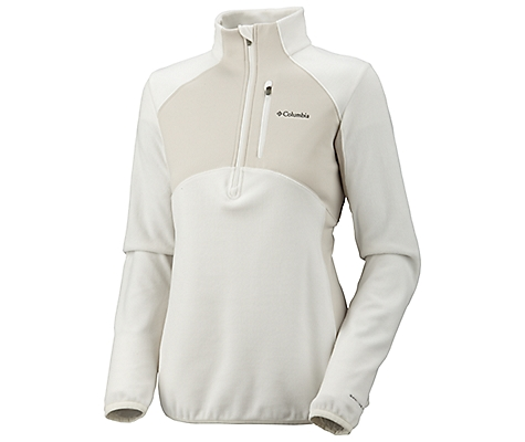 photo: Columbia Women's Heat 360 1/2 Zip