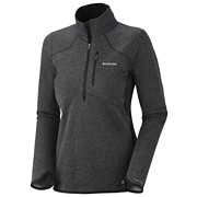 Women's Cuerpo Thermo™ 1/2 Zip
