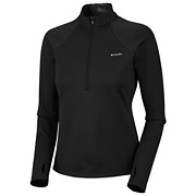 Women's Extreme Fleece Long Sleeve 1/2 Zip