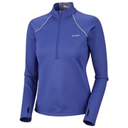 Women's Extreme Fleece LS 1/2 Zip