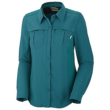 Women's Saturday Trail™ Stretch Long Sleeve Shirt