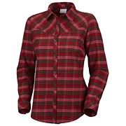 Women's Pettygrove Plaid™ Flannel Shirt