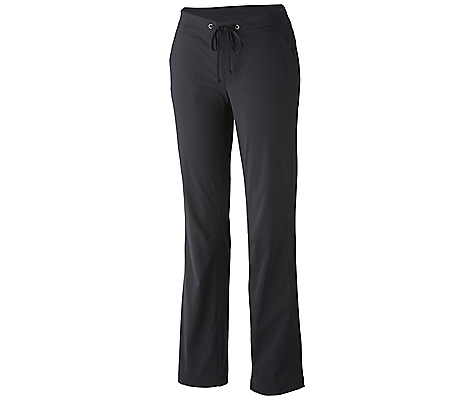photo: Columbia Anytime Outdoor Straight Leg Pant