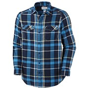 Men's Double Crown™ Long Sleeve Shirt