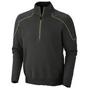 Men's Risco Run™ 1/2 Zip Sweater