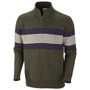 Men's Bridge Too Far™ 1/2 Zip Sweater
