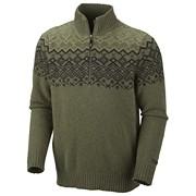 Men's Fairisle™ Rotifer 1/2 Zip Sweater
