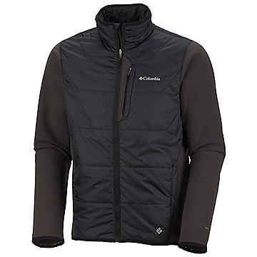 Men's Climate High™ Full Zip