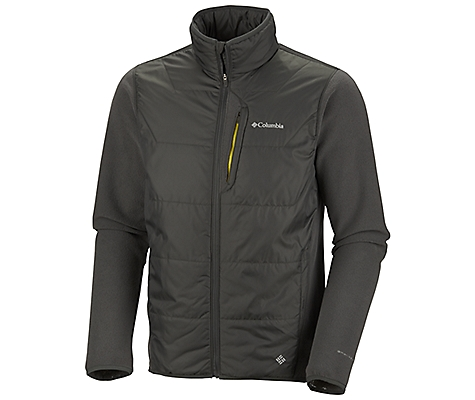 photo: Columbia Men's Climate High Full Zip
