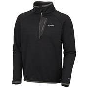 Men's Grid Grit™ ½ Zip