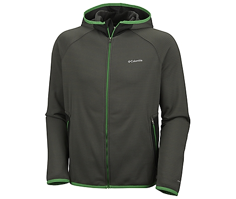 Columbia Grid Grit Full Zip