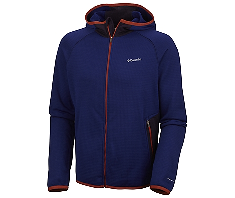 photo: Columbia Grid Grit Full Zip