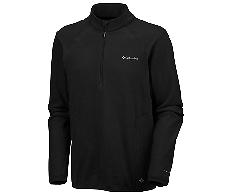 Columbia Heat 360 II ½ Zip