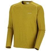 Men's Mountain Tech™ II Long Sleeve Top