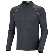Men's Extreme Long Sleeve 1/2 Zip