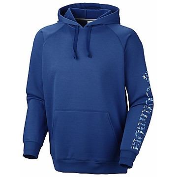 Men's Leka Slope™ Graphic Hoodie