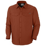 Men's Silver Ridge™ Long Sleeve Shirt