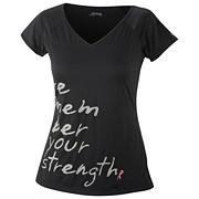 Women's Tested Tough Vista Ridge™ Graphic Tee — Extended Size