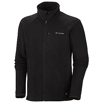 Men's Heat 360™ II Full Zip – Big